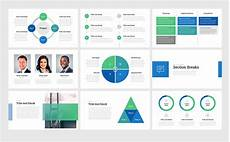 Powerpoint Update Template Project Status Professional Powerpoint Template 68531
