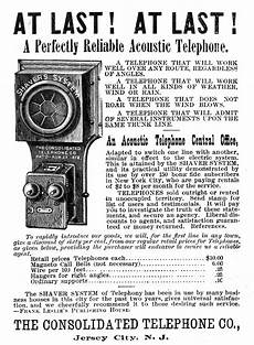 First Light Phone Number File Consolidated Telephone Co Ad 1886 Jpg Wikimedia