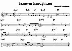Jazz Chord Chart For Piano Need Help Practicing Your Jazz Improvisation Here S A