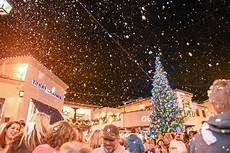 San Clemente Tree Lighting 2018 Upcoming Events Outlets At San Clemente Tree Lighting