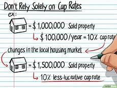 Calculate Cap Rate Come Calcolare Il Tasso Di Rendimento Di Un Immobile