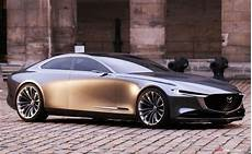 Mazda Vision Coupe 2020 by Mazda Vision Coupe Wins Most Beautiful Concept Car Of The