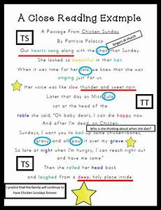 C Chart Text Annotation Example 329 Best Common Core Close Reading Images On Pinterest