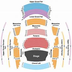 Kc Symphony Seating Chart Kansas City Symphony Helzberg Hall Tickets Kansas City