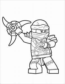 lego ninjago coloring page the brick show