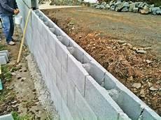 Insulating Concrete Block Walls Reinforced Concrete Block Walls Island Block Amp Paving