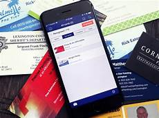 Business Card App For Mac Best Business Card Scanner Apps For Iphone And Ipad In