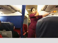 Gagal Fokus Pramugari Cantik Sriwijaya Air   YouTube