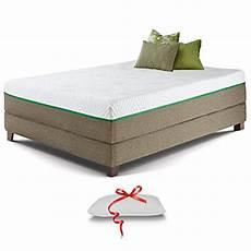resort sleep 12 inch new ultra luxury gel memory foam