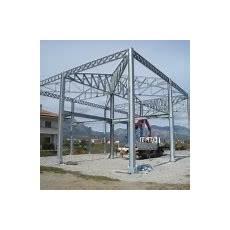 struttura capannone capriate in ferro per capannoni struttureinacciaio net