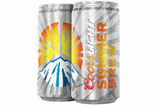 Coors Light Open 2014 Coors Light Releases First Ever Seasonal Extension 2014
