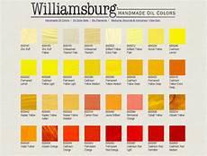 Williamsburg Color Chart Williamsburg In Florence Marc Dalessio