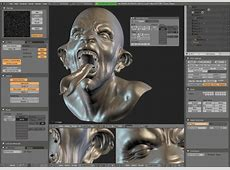 Top 10 Animation/VFX Tools of the Year   Animation Magazine