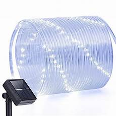 Best Outdoor Solar Led Rope Lights Top 25 Best Rope Lights 2019
