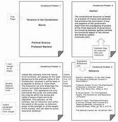 Apa Formatting For A Paper Apa Paper Template Gro 223 Apa Format Paper Template