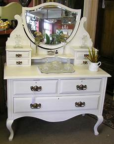modern dressing table with mirror vintage and modern