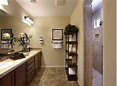 Pulte Master Baths are spacious enough for two.   Pulte Homes   Masterful Bathrooms   Pinterest