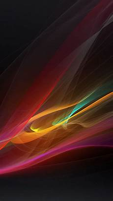 colourful abstract iphone wallpaper colorful abstract curverd waves wallpaper free iphone