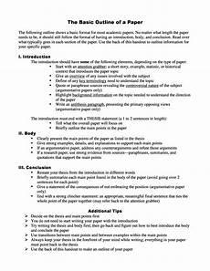 Mla Fomat 38 Free Mla Format Templates Mla Essay Format ᐅ Templatelab