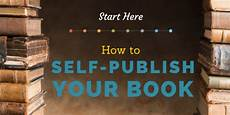 How To Find A Publisher Start Here How To Self Publish Your Book Friedman