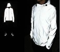coats for reflective waterproof 3m light reflective jacket cycling
