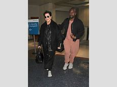 [PICS] Kris Jenner & Corey Gamble Married ? Step Out