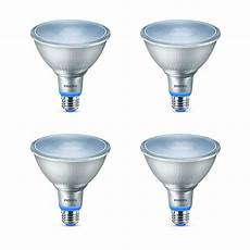 Philips Led Grow Light Bulb Philips 16 Watt Par38 Led Grow Light Bulb 4 Pack 532969
