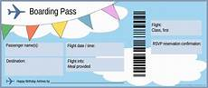 Blank Airline Ticket Template Free Boarding Pass Template Google Search Homeschool