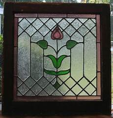 Art Deco Stained Glass Window Designs Antique 19thc Architectural Stained Glass Window Arts