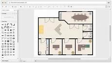 Office Floor Plan Templates Microsoft Visio Floor Plan Template