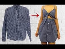 transforma tu ropa vieja a nueva diy clothes transform