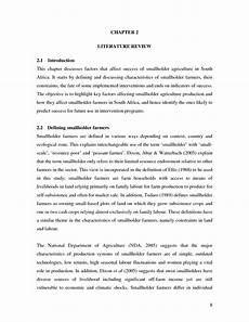 Apa Style Literature Review Literature Review Example Apa 6th Edition Apa