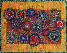 bead embroidery beaded fabric beaded quilts beading