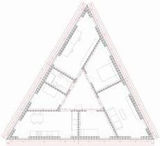 triangle house plan housing house plans