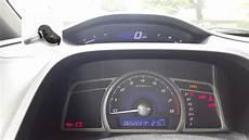 2009 Honda Pilot Tpms Light 2011 Honda Civic Tpms Light Overview And Fix Youtube