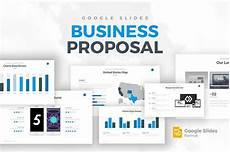 Cool Proposal Template Business Proposal Google Slides Google Slides