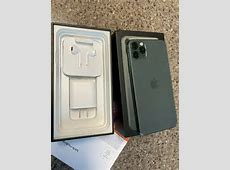 Apple iPhone 11 Pro Max ? HollySale USA Classified, Buy