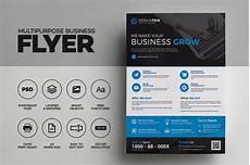 Corporate Flyer Designs Corporate Flyer 01 Flyer Templates Creative Market