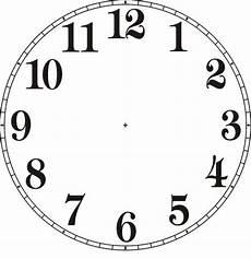 Malvorlage Uhr Ohne Zeiger Ausmalbild Uhr Ohne Zeiger Malvorlagentv