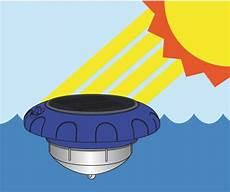 Floating Solar Pool Lights Walmart Blue Wave Evolution Floating Led Solar Pool Light
