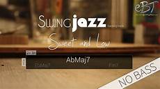 minor swing backing track swing jazz backing track in c minor 165 bpm no bass