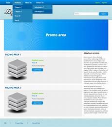 Free Dream Weaver Web Template Dreamweaver Templates Webassist
