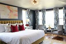 Beautiful Master Bedrooms Bold Beautiful Glamorous Master Bedroom The House Of