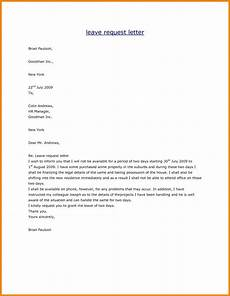 Sample Of Maternity Leave Letter For Employer Maternity Leave Request Letter Scrumps