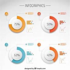 Graphic Design Templates Free Download Infographic Template Vector Free Download
