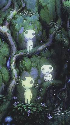 ghibli wallpaper iphone mine princess mononoke studio ghibli wallpapers resources