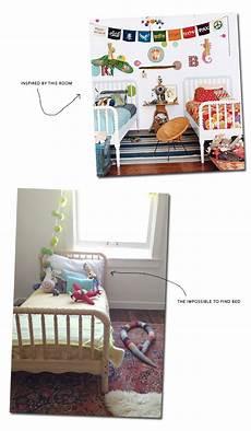 lind toddler bed