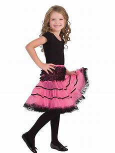 petty coats children child crinoline slip petticoat cc933 fancy dress