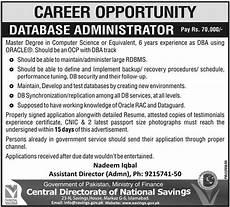 Job Advertisements Samples Newspaper Job Ad Example