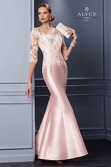 alyce jean de lys 29763 mob dress with illusion